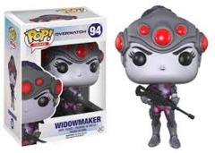 #94 - Widowmaker (Overwatch)