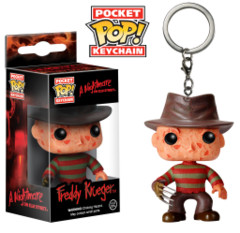 Freddy Krueger (Nightmare on Elm Street)