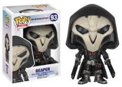 #93 - Reaper (Overwatch)