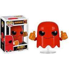 #83 Blinky (Pac-Man)