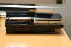 Playstation 3 Fat (4 USB BC Unit) (PS3)