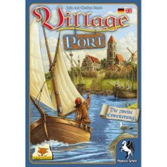 Village Port - The Second Expansion