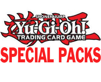 Special packs