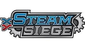 Steam seige
