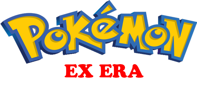 Pokemon-logo ex era