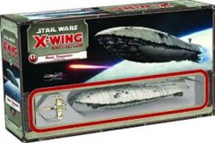 Rebel Transport - (Star Wars X- Wing) - In Store Sales Only