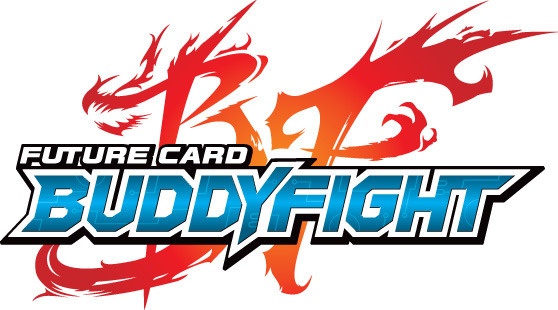 Buddy fight logo