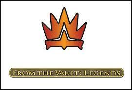 From the vault legends