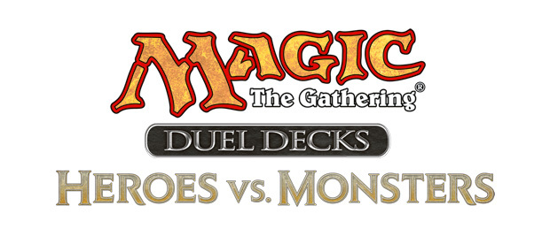 Duel decks heroes vs monster