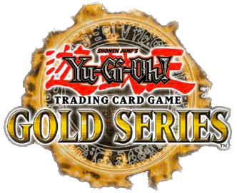Gold series logo