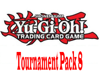 Tournament pack 8