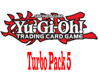 Turbo pack 5