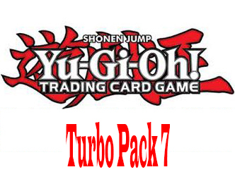 Turbo pack 7