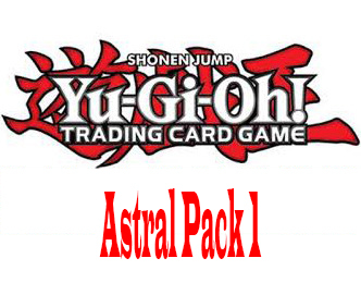 Astral pack 1