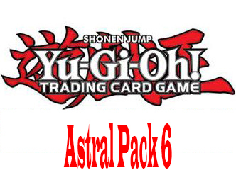 Astral pack 6
