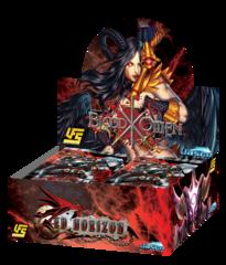 UFS Red Horizon: Blood Omen Booster Display