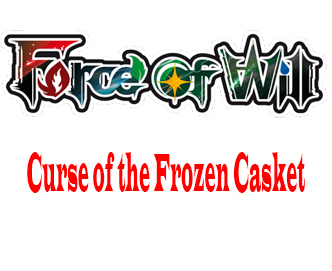 Curse of the frozen casket