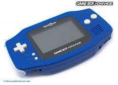 Gameboy Advance Handheld System: Midnight Blue (Toys R Us Exclusive)