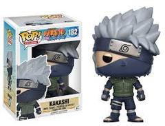 #182 - Kakashi (Naruto)