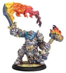Trollbloods: Horgle the Anvil (Hordes)