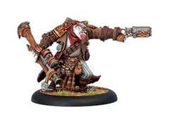Trollbloods: Grim Angus (Hordes)