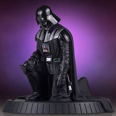 Gentle Giant Collectors Gallery: Darth Vader - The Empire Strikes Back (Star Wars)