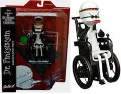 Nightmare Before Christmas: Dr. Finkelstein (Marvel Select)