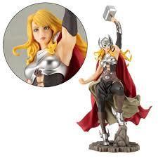 Bishoujo: Female Thor
