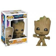 #202 - Guardians of the Galaxy 2: Groot