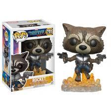 #201 - Guardians of the Galaxy 2: Rocket