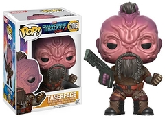 #206 - Guardians of the Galaxy 2: Taserface