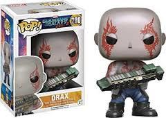 #200 - Guardians of the Galaxy 2: Drax