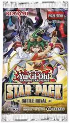 Star Pack Battle Royal - Booster Pack