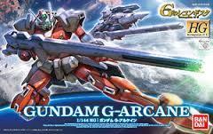 Reconguista in G: Gundam G-Arcane HG