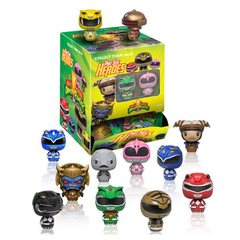 Pint Size Heroes - Power Rangers - Funko