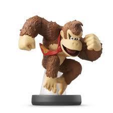 Donkey Kong - Mario Party 10 - Amiibo (Nintendo)