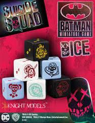 Batman - Suicide Squad