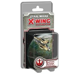 Auzituck Gunship - (Star Wars X-Wing) - In Store Sales Only