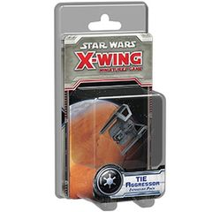 TIE Aggressor - (Star Wars X-Wing) - In Store Sales Only