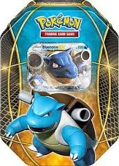 Best of EX Tins 2016: Blastoise