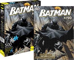 DC Comics: Batman #700 (500 Piece Puzzle)