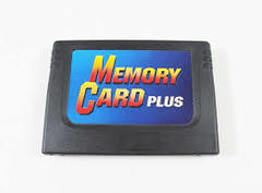 Sega Saturn: Memory Card Plus
