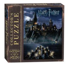 Harry Potter (550 Piece Puzzle)