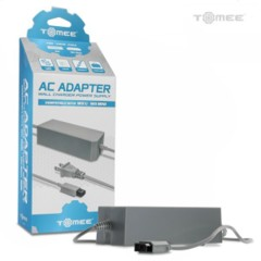 AC Adapter - Tomee (Wii U & Wii Mini)