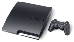 Playstation 3 System Slim (PS3)