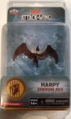 D & D Attack Wing: Harpy Expansion Pack
