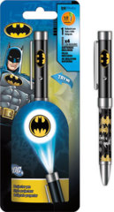 Batman Light-Up Pen (Dc Comics)