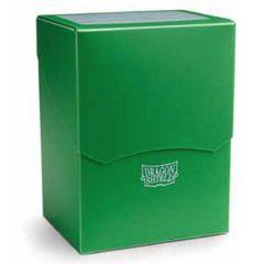 Dragon Shield: Deck Shell - Green