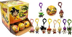 Dragonball Z: Backpack Hangers - Blind Dragonball
