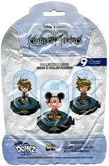 Kingdom Hearts - Mini Figure Domes - Blind Bag